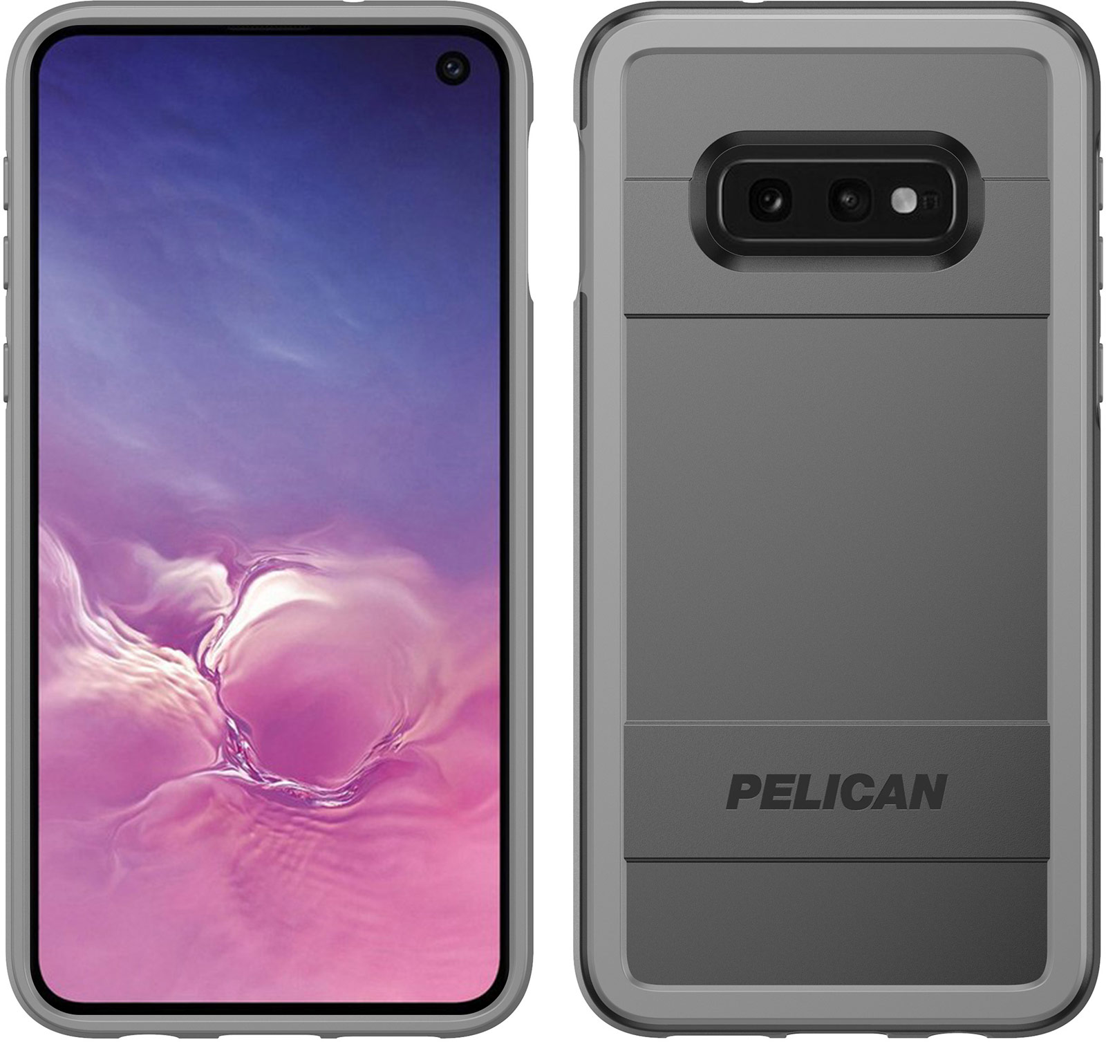 pelican samsung galaxy s10e protector ams phone case