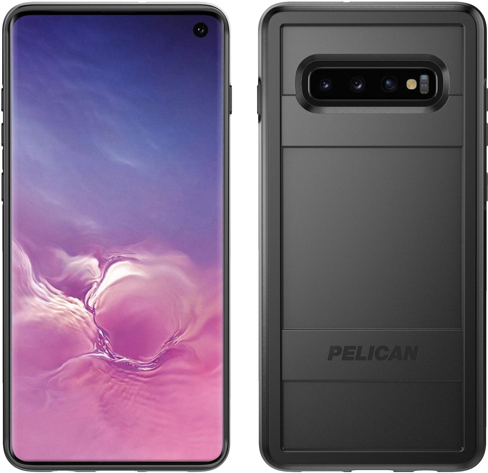 pelican samsung galaxy s10 protector phone case