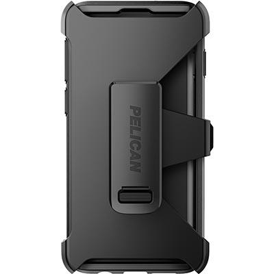 pelican samsung galaxy s10 black phone holster