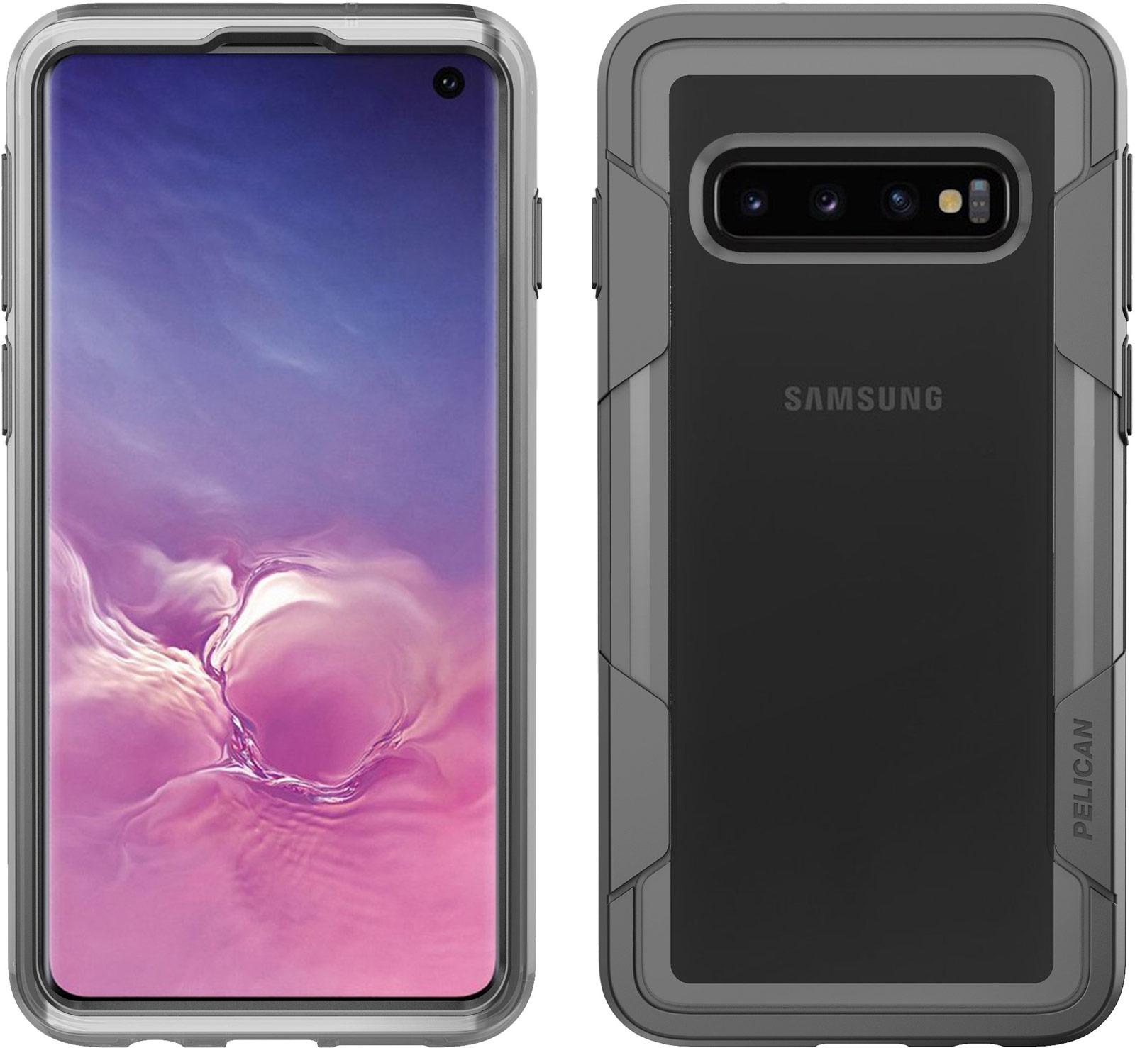 pelican samsung galaxy s10 voyager phone case