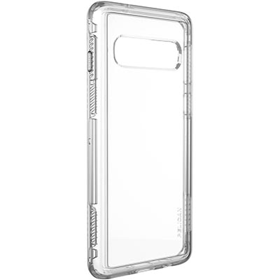 pelican samsung galaxy s10 adventurer clear phone case
