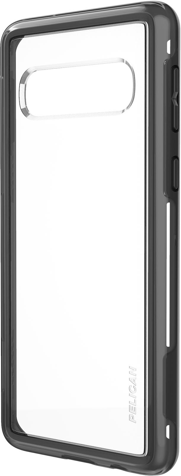 pelican samsung galaxy s10 clear phone case
