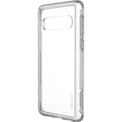 pelican samsung galaxy s10 non slip phone case