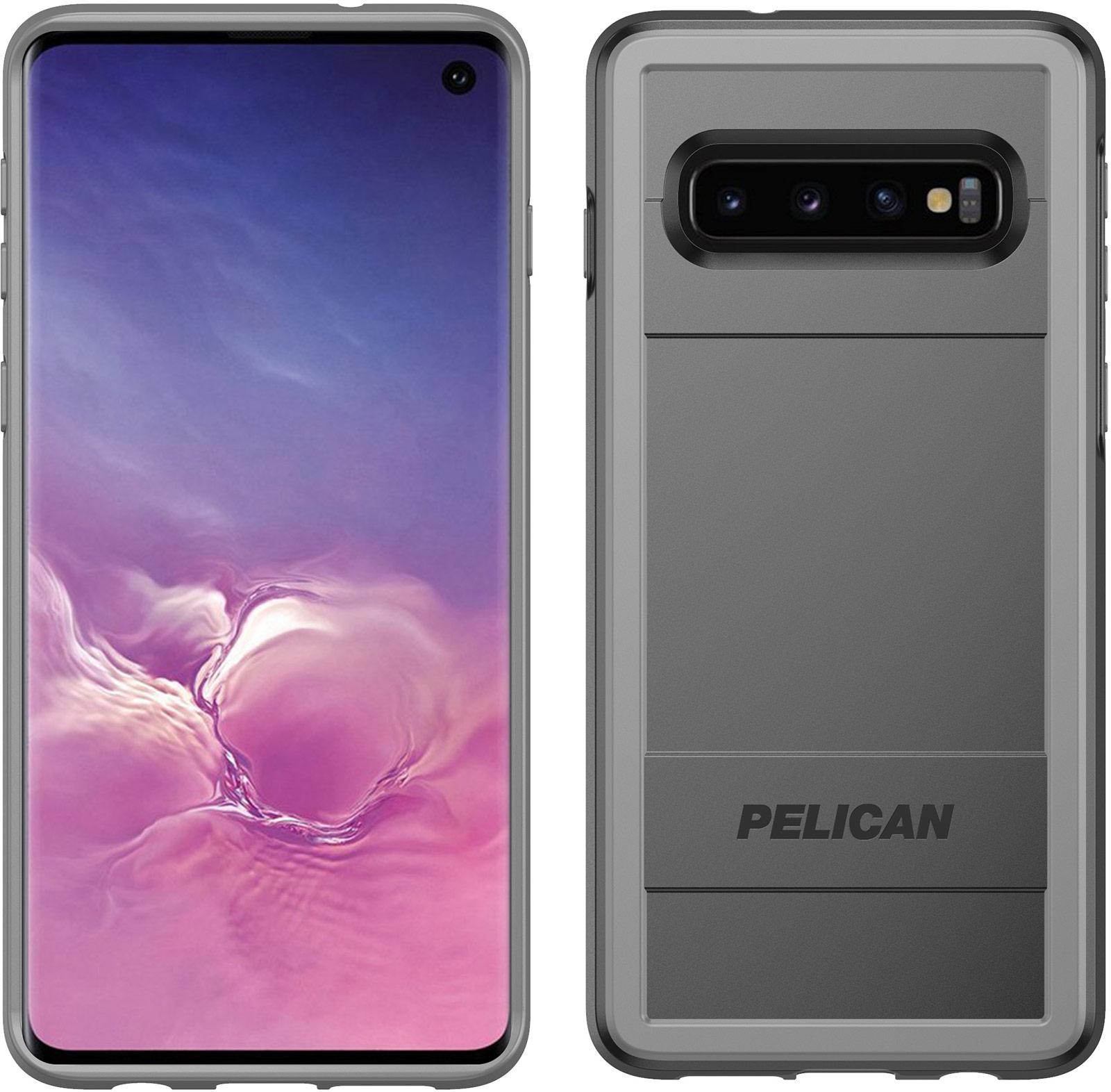 pelican samsung galaxy s10 protector ams phone case