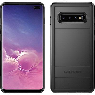 pelican c50000 samsung galaxy s10 plus protector phone case