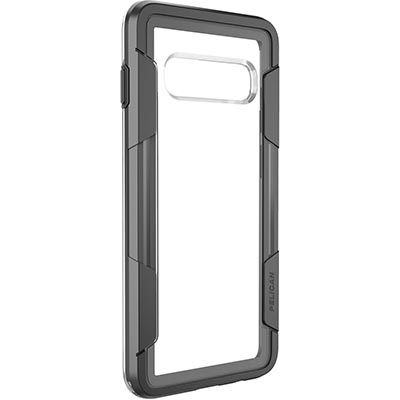 pelican samsung galaxy s10 plus voyager clear case