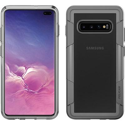 pelican samsung galaxy s10 plus voyager phone case