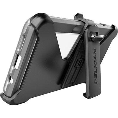 pelican samsung galaxy s10 plus voyager phone stand