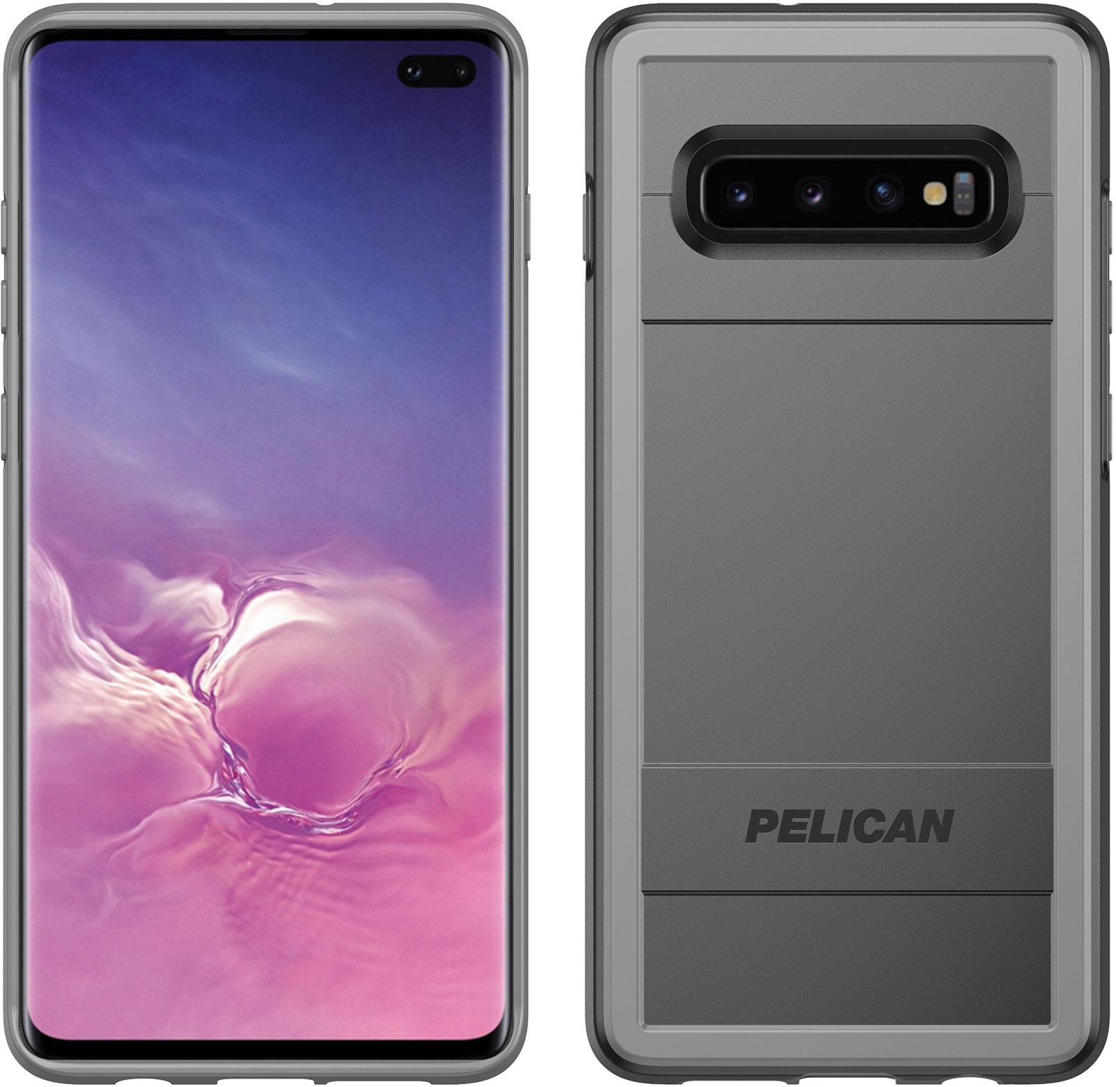 pelican samsung galaxy s10 plus protector ams phone case