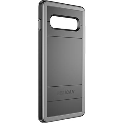 pelican samsung galaxy s10 plus protector non slip phone case