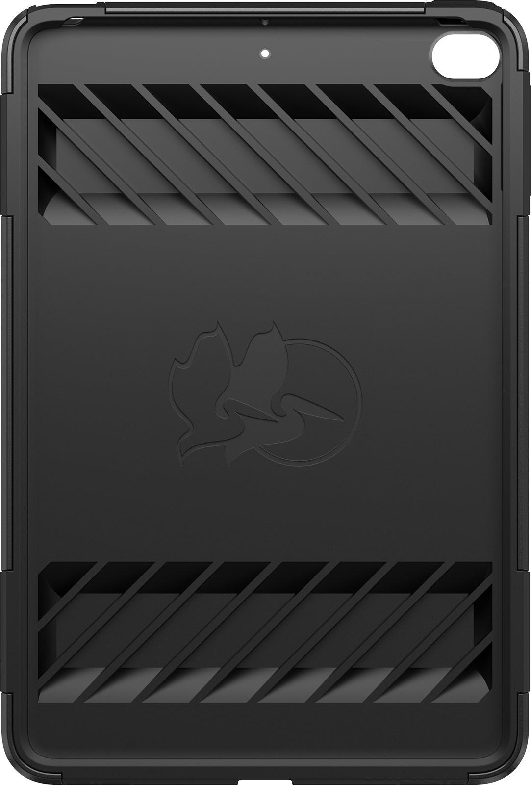 pelican ipad mini 5 voyager case black