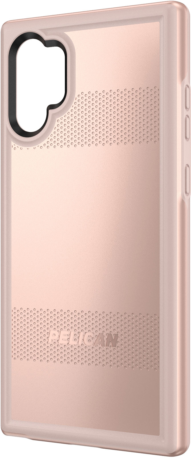 pelican galaxy note 10 protector rose gold phone case