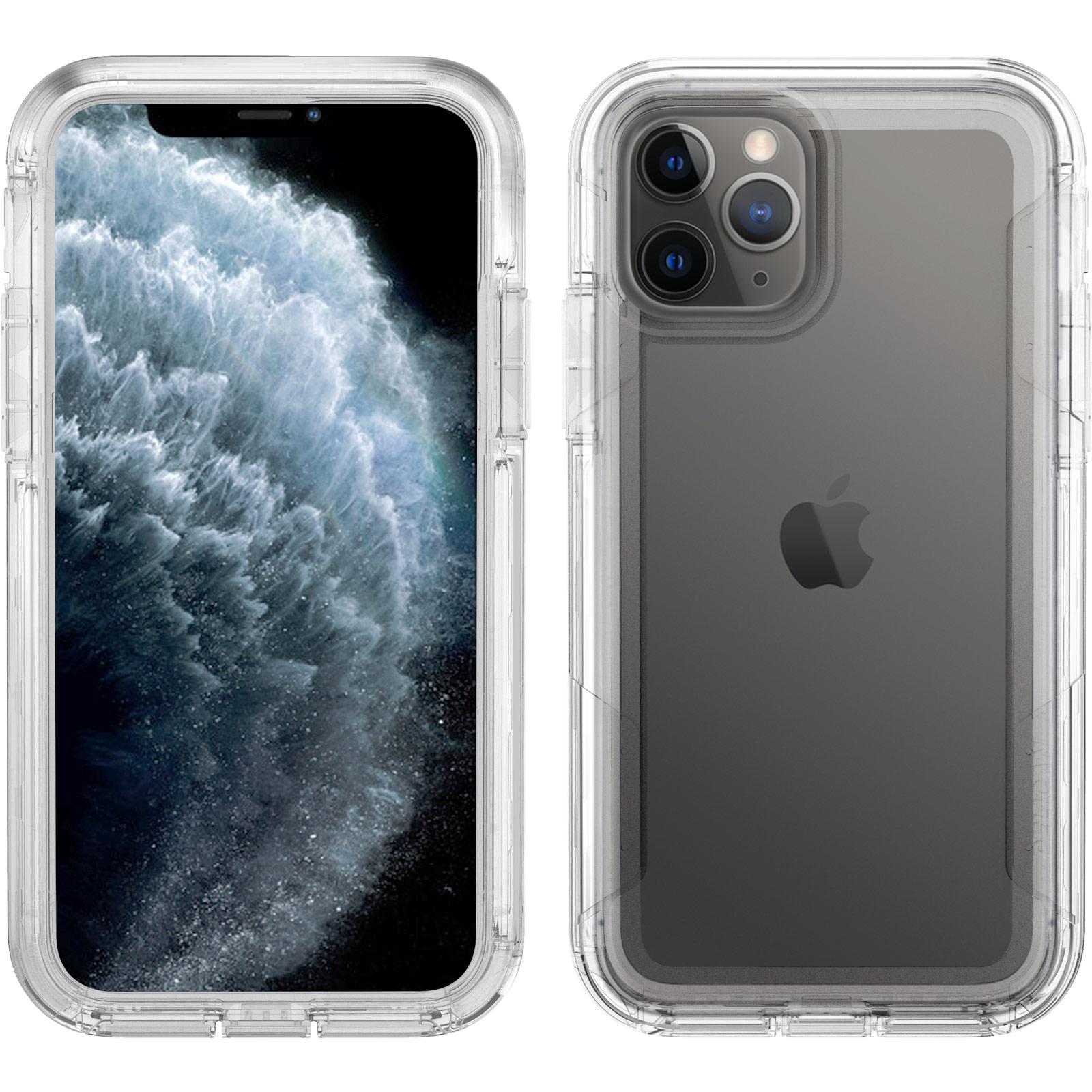 pelican iphone c55030 clear case
