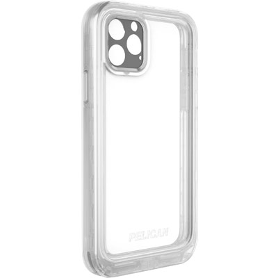 pelican c55040 marine iphone waterproof clear case