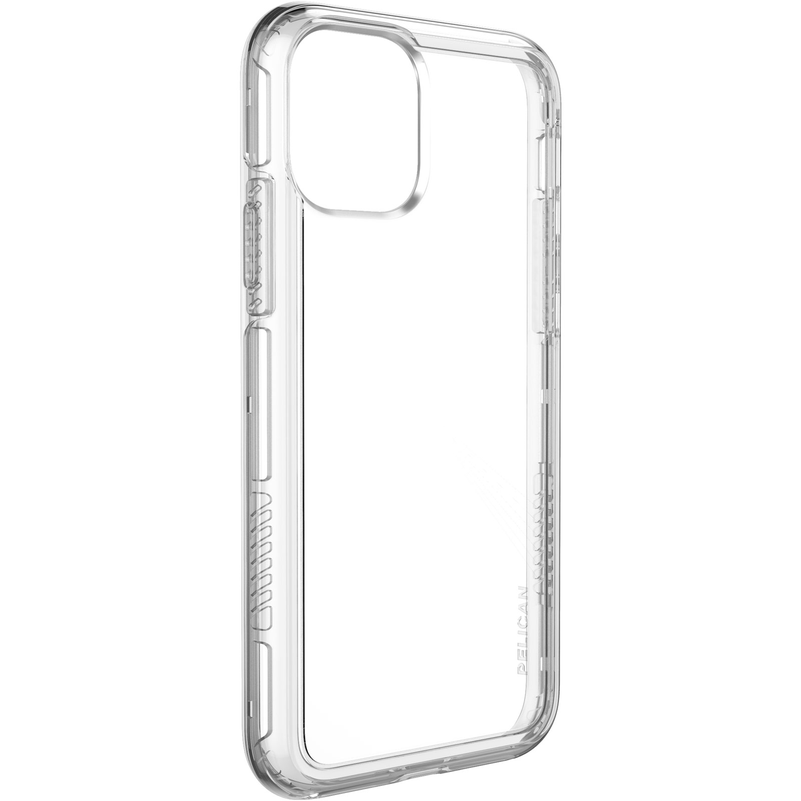 pelican c55100 clear sleek iphone case