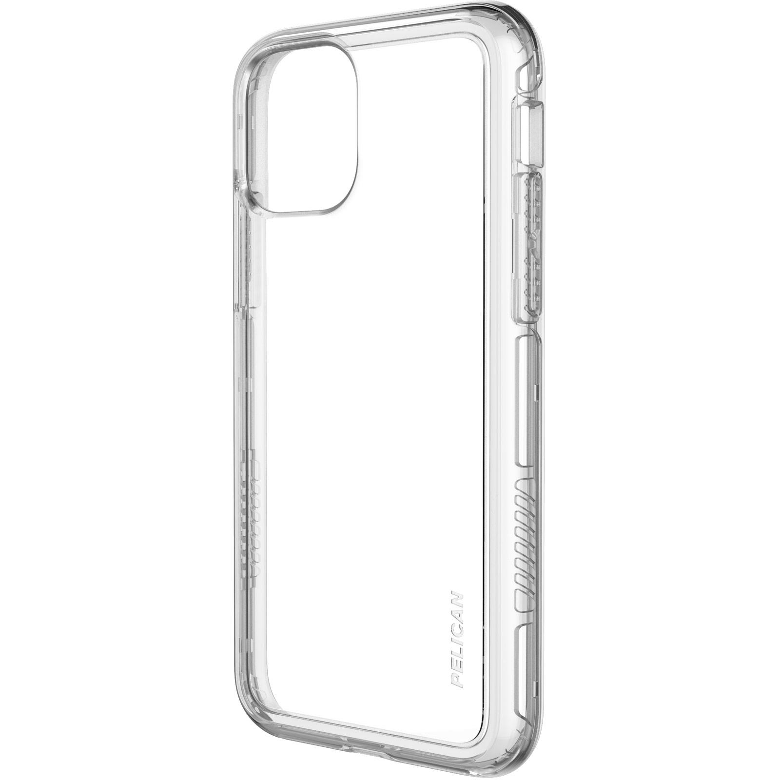 pelican c55100 clear slim iphone case