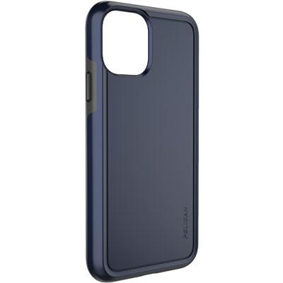 pelican c55100 navy blue slim iphone case