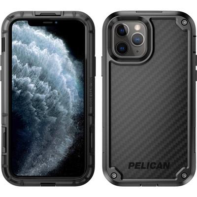 pelican c55140 black shield phone case