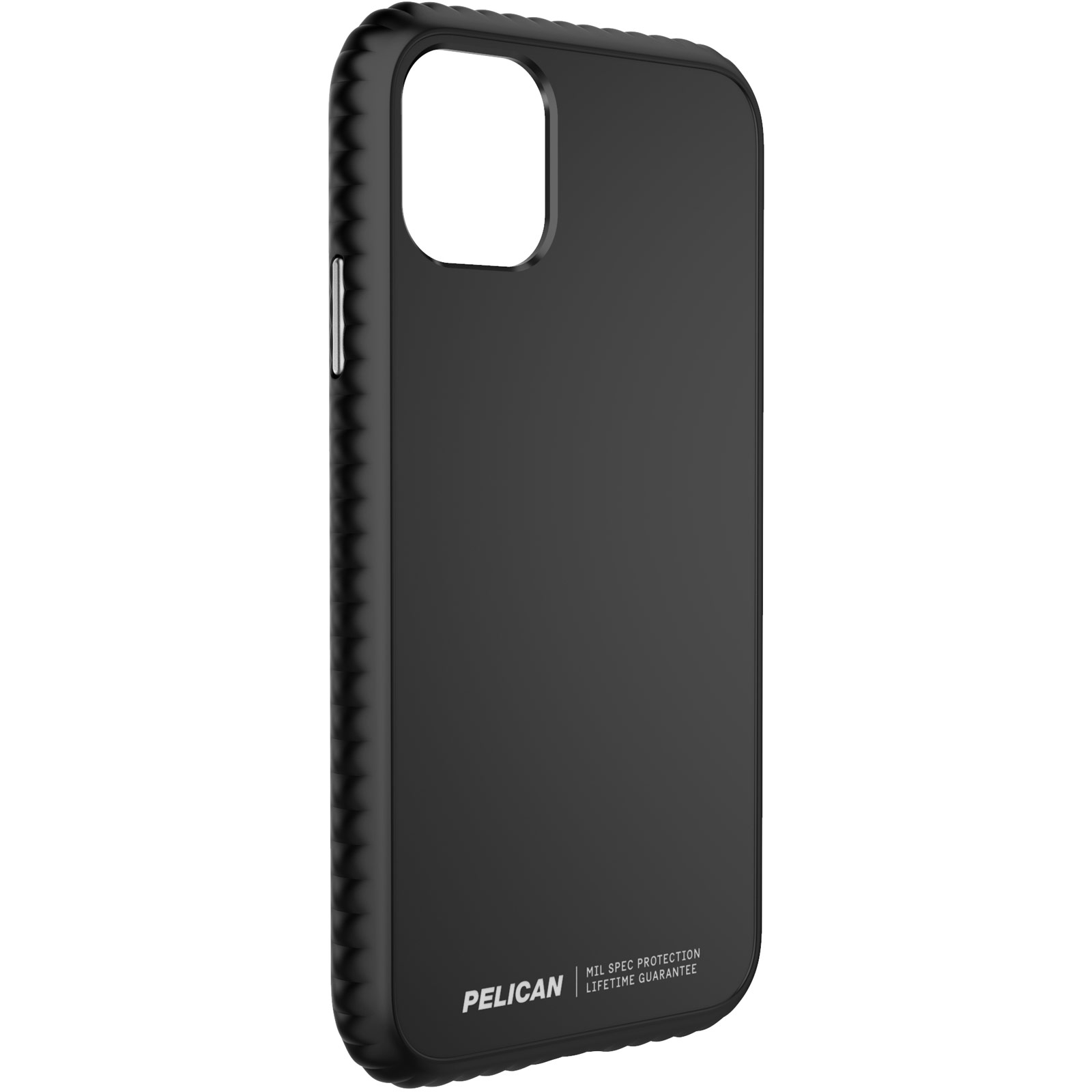 pelican c55160 guardian iphone black bumper case