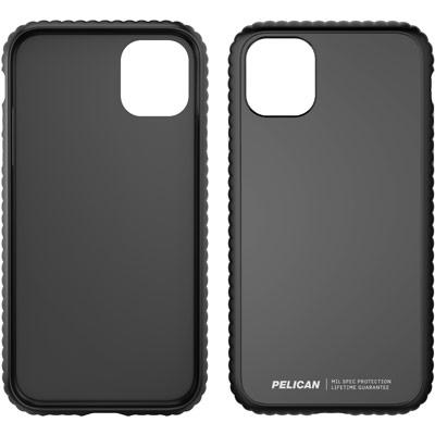 pelican c55160 guardian iphone black case