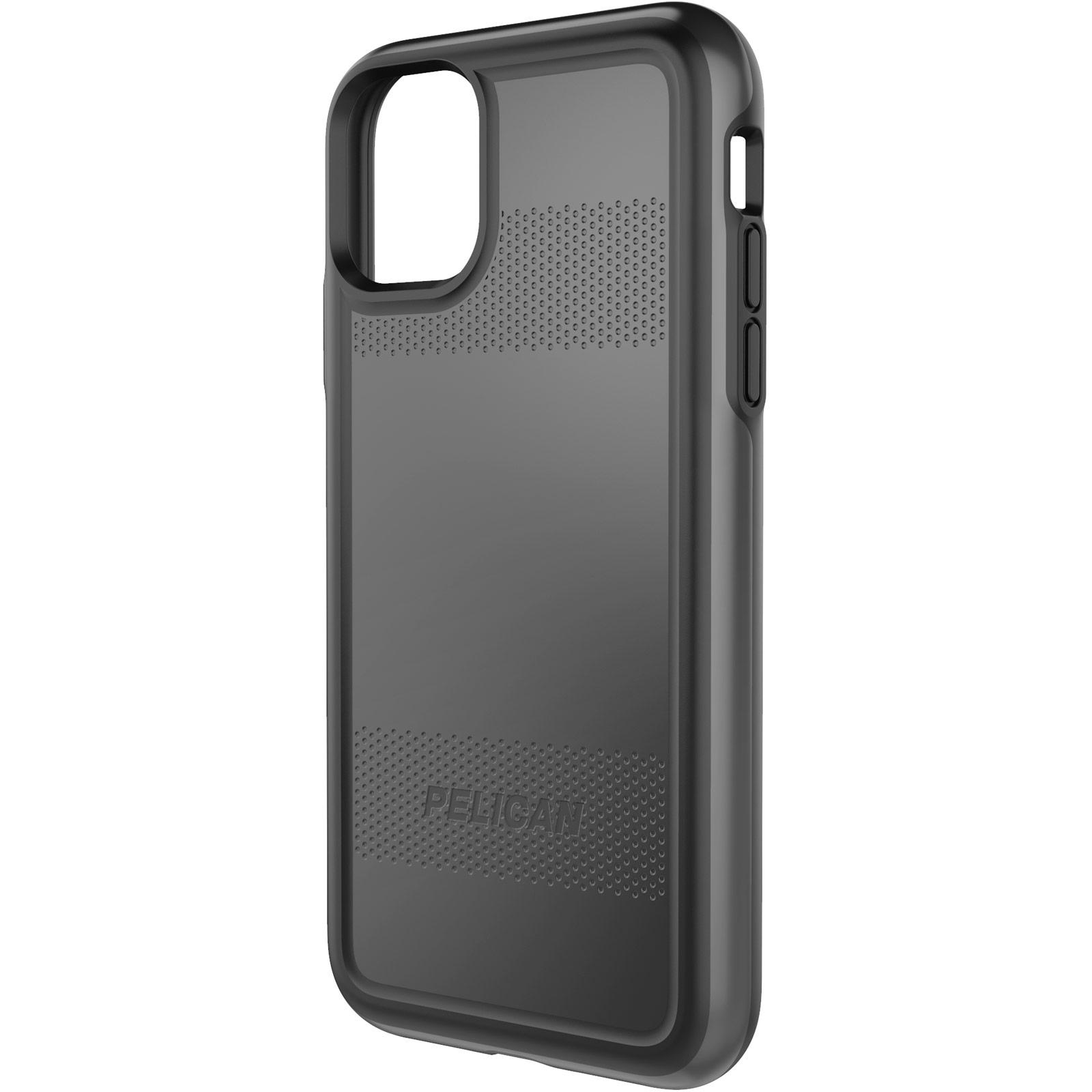 pelican c56000 black iphone protector case