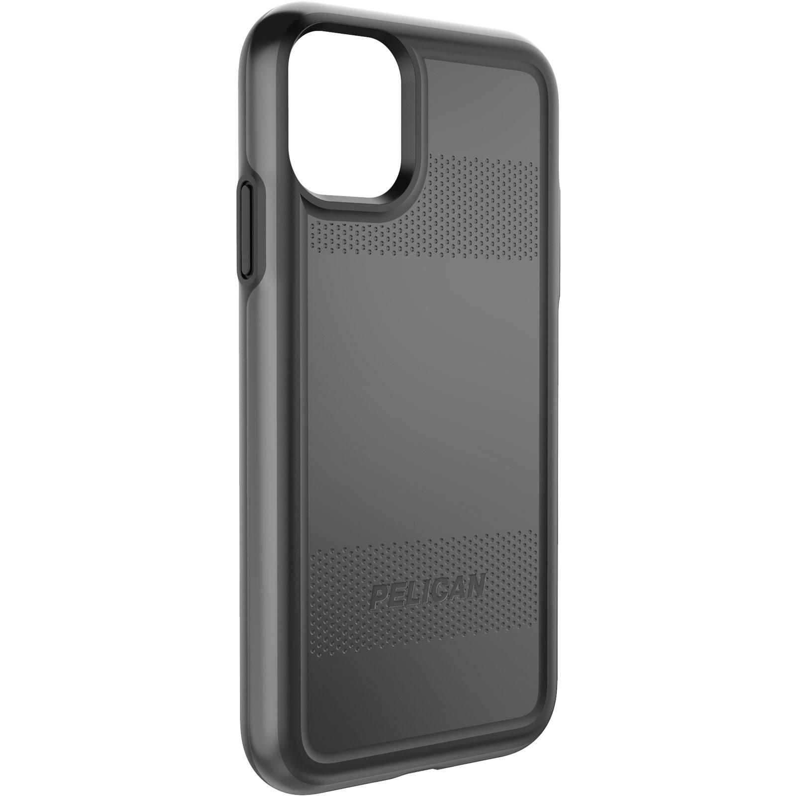 pelican c56000 black rubber iphone case