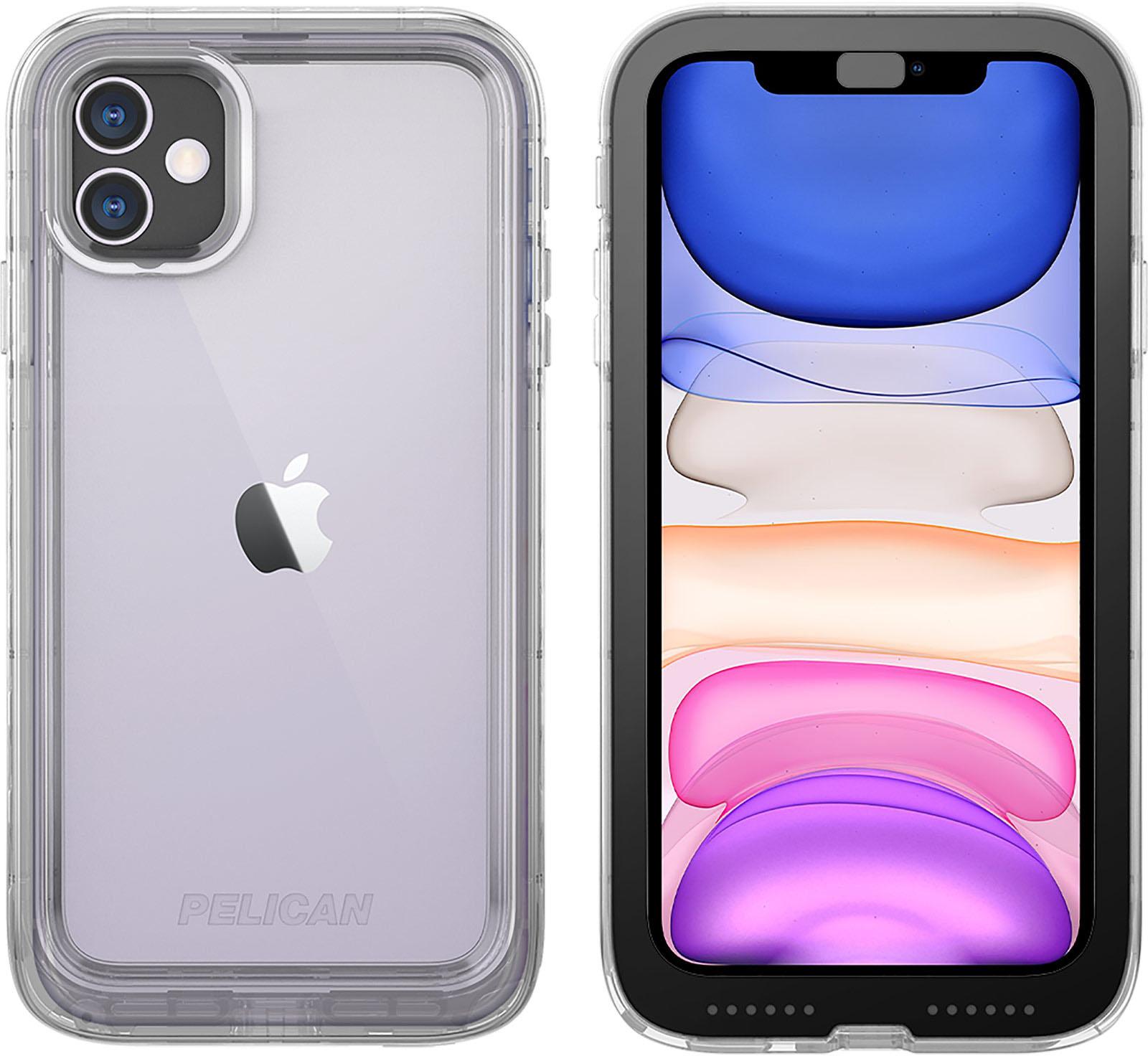 pelican c56040 marine iphone waterproof case