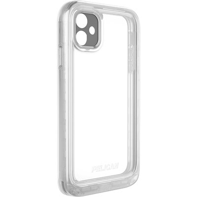 pelican c56040 marine iphone waterproof clear case