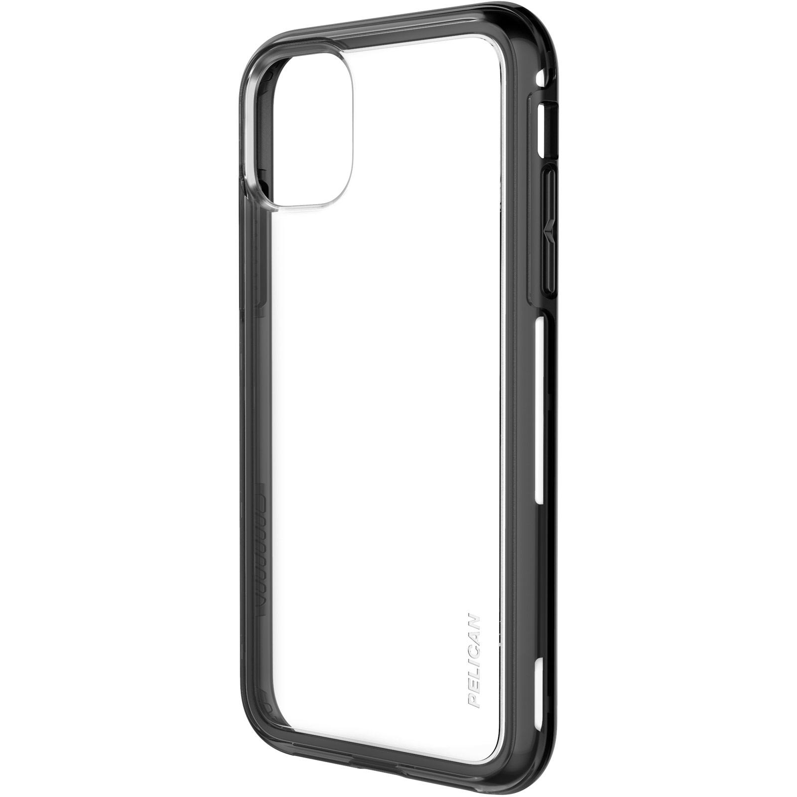 pelican c56100 black slim iphone case