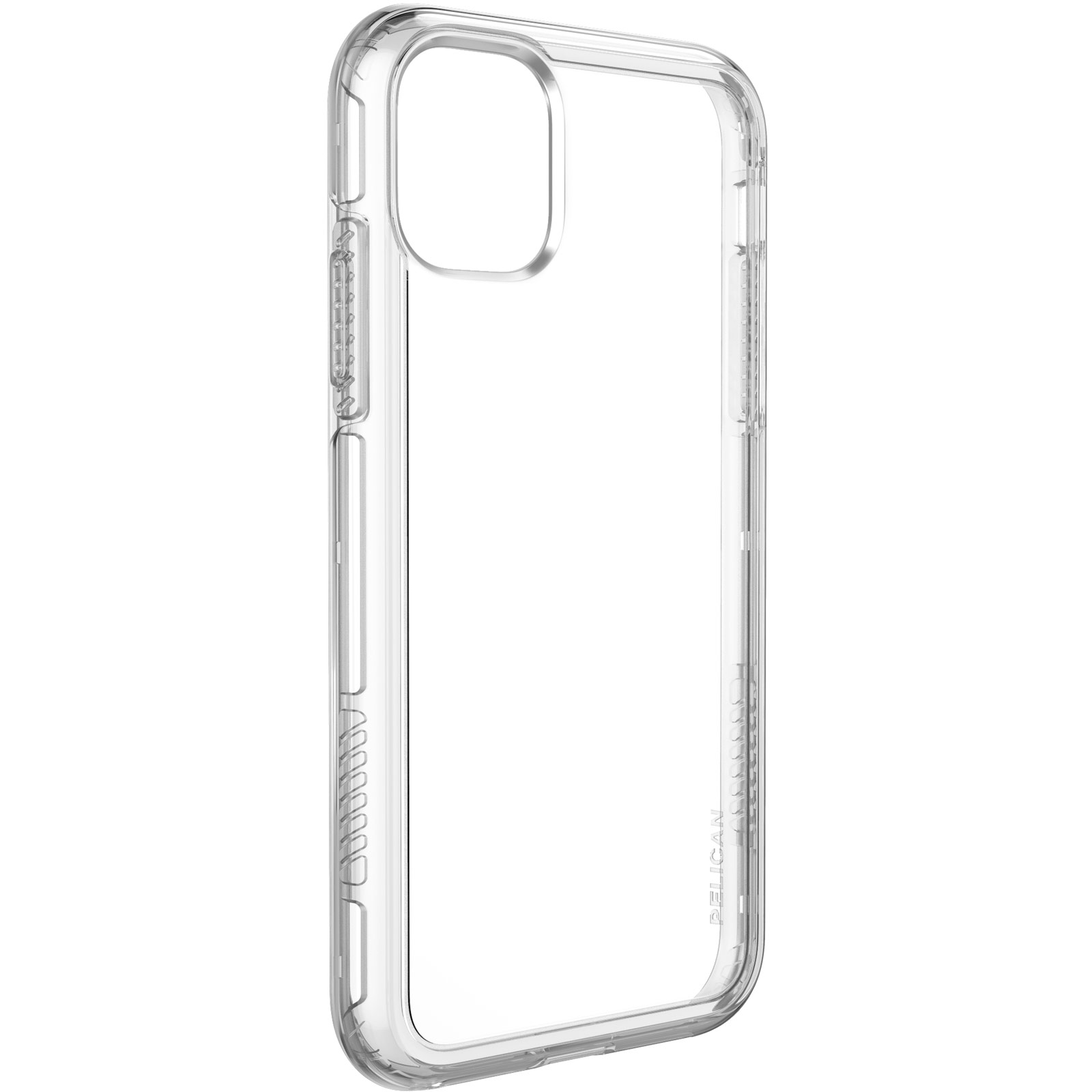 pelican c56100 clear sleek iphone case