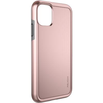 pelican c56100 rose gold sleek iphone case