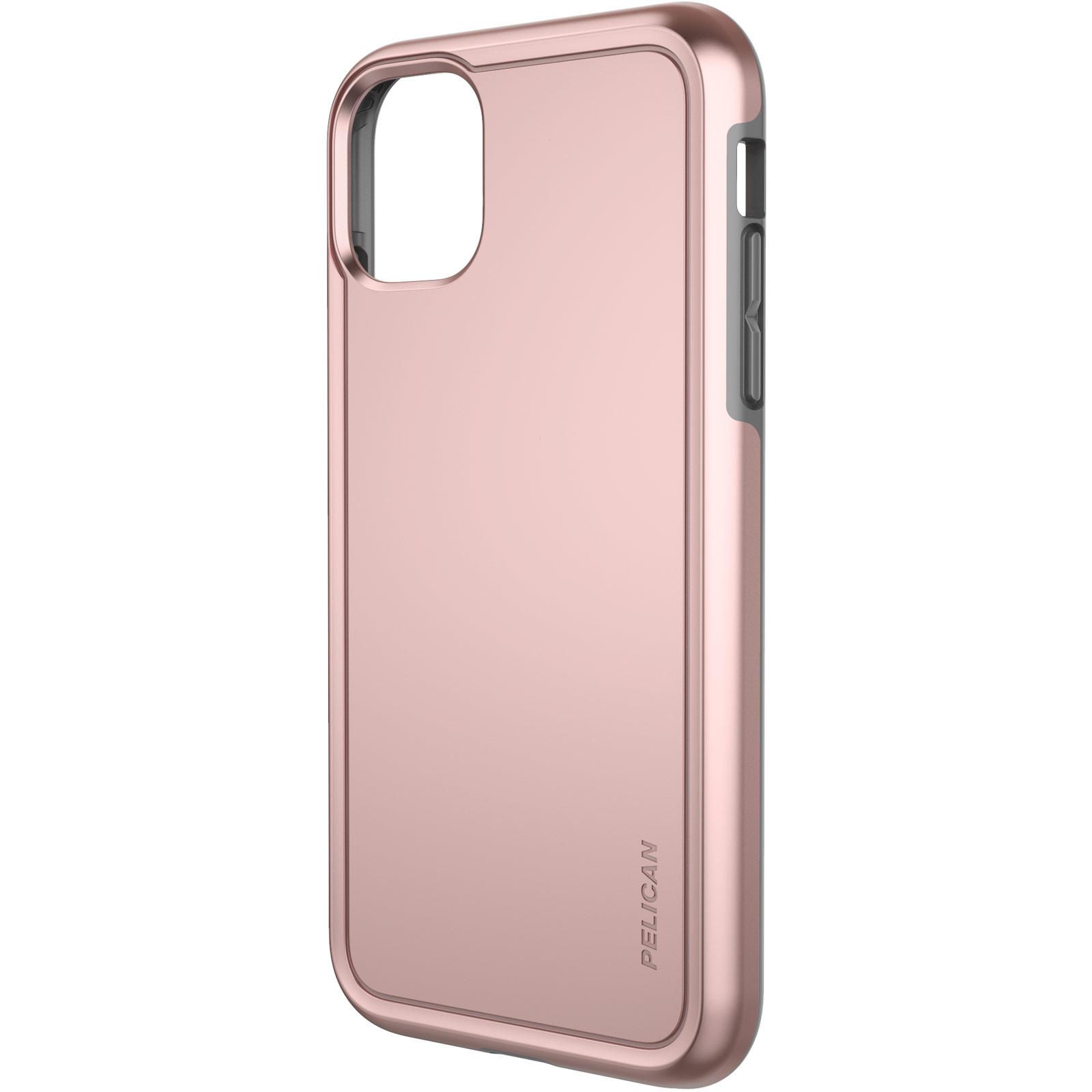 pelican c56100 rose gold slim iphone case
