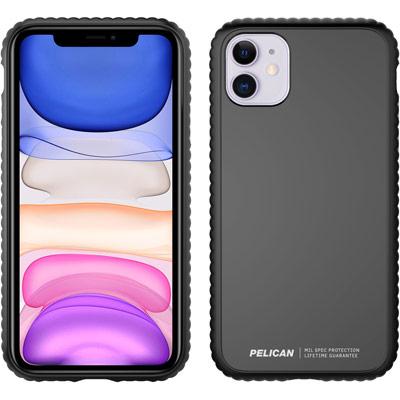 pelican c56160 guardian iphone black case