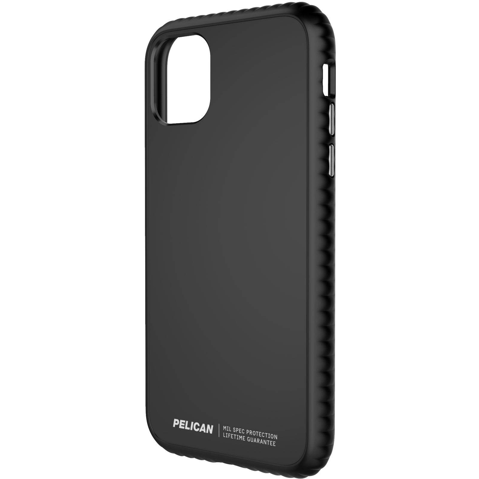 pelican c56160 guardian iphone ergonomic black case