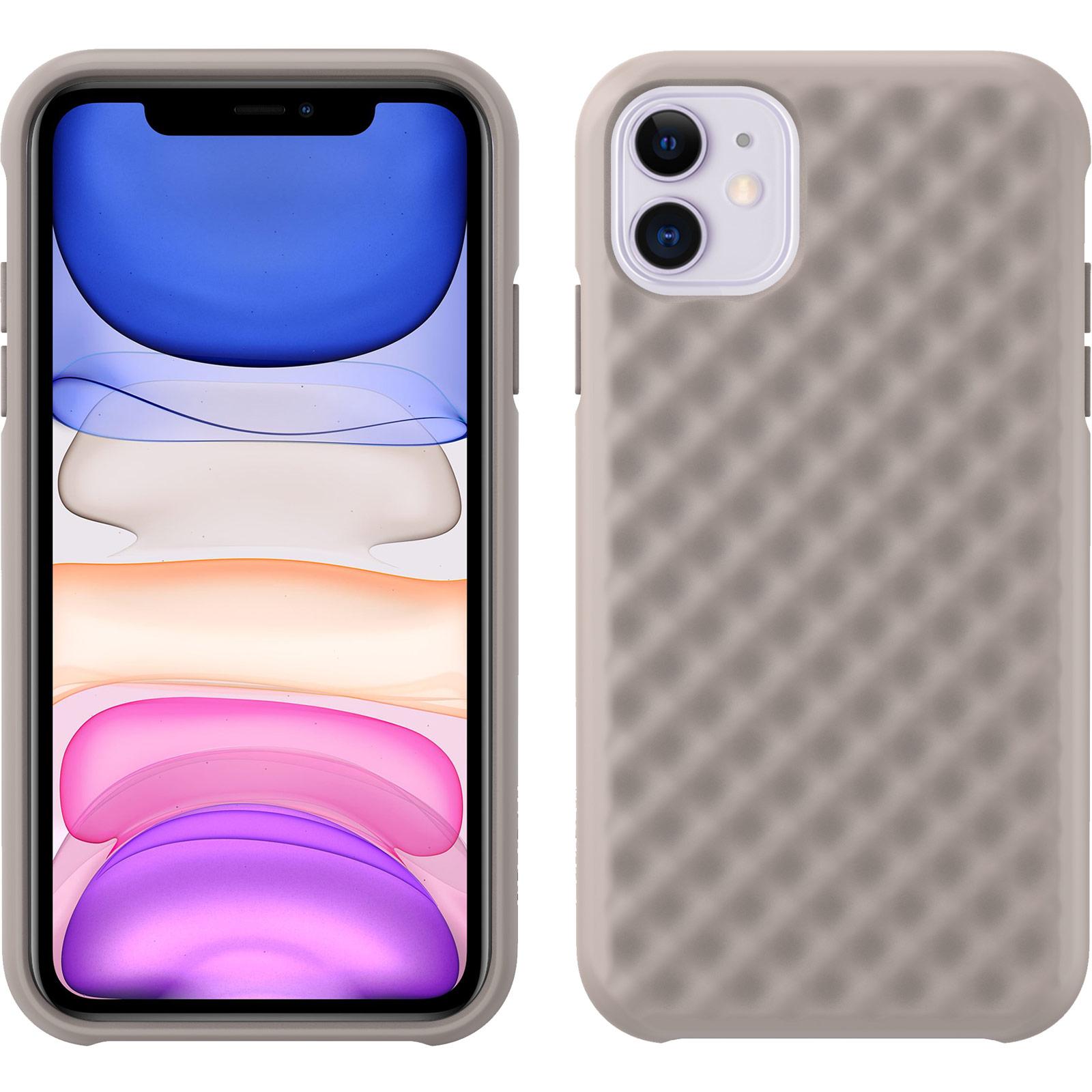 pelican c56180 taupe premium iphone case