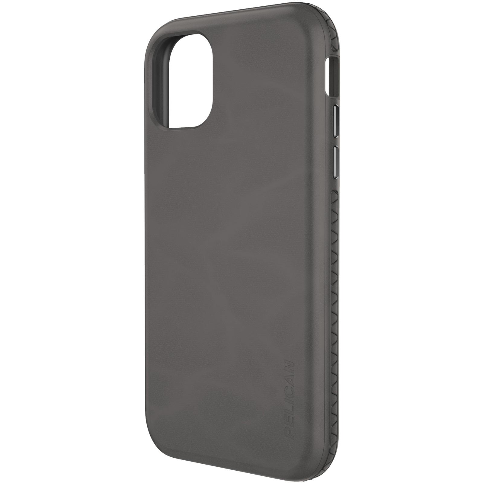 pelican c56190 black iphone protective case