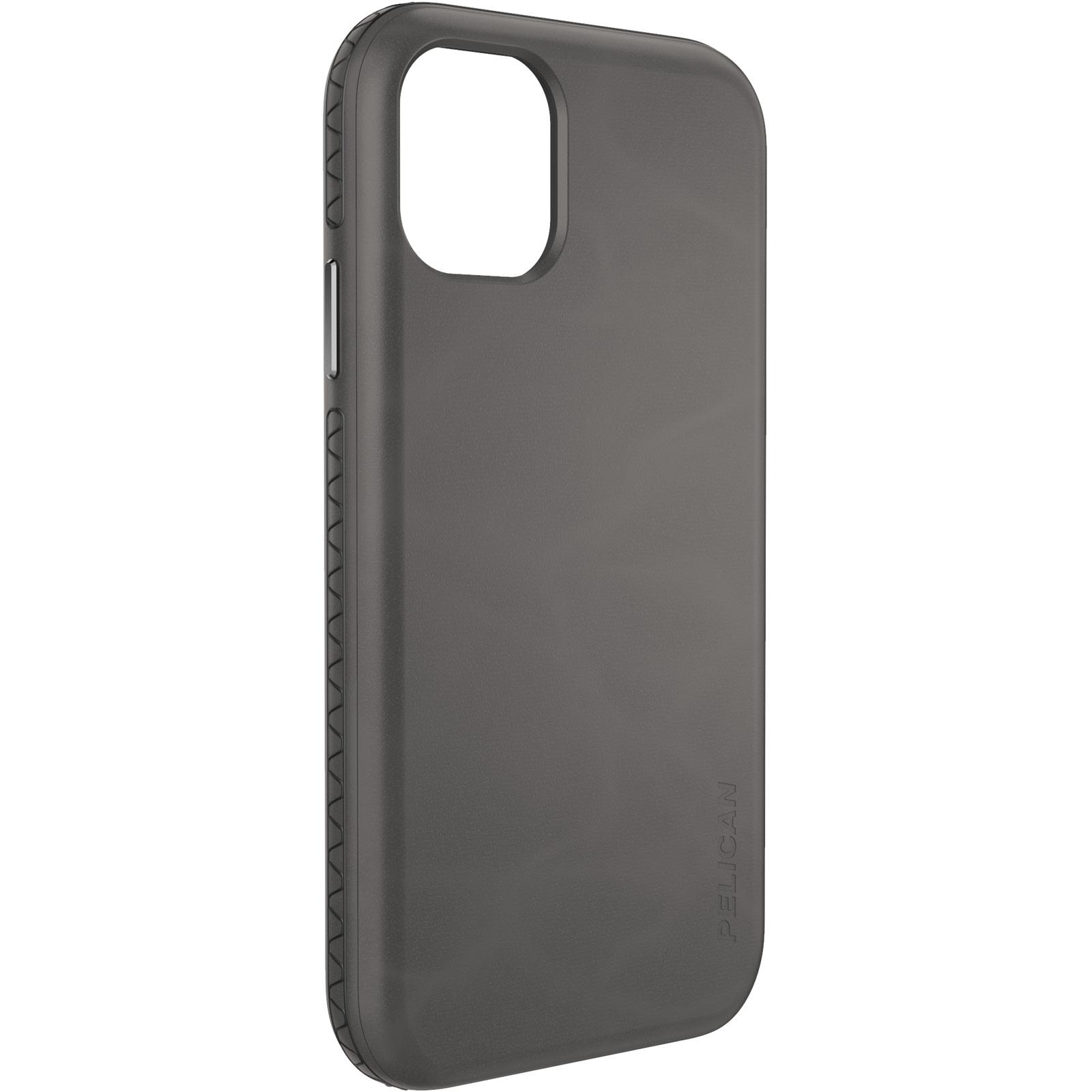 pelican c56190 slim black iphone traveler case