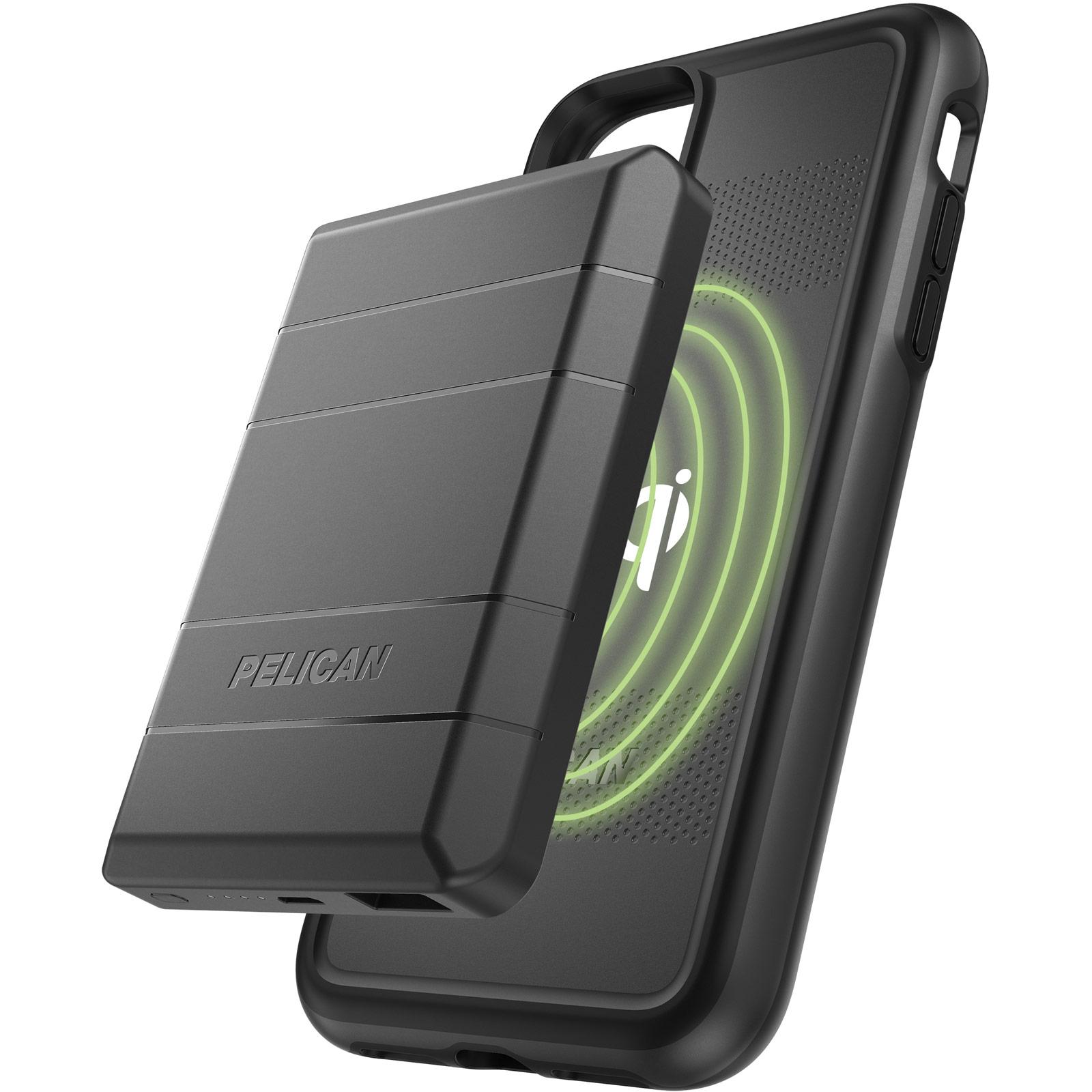 pelican c56220 iphone wireless charging battery case