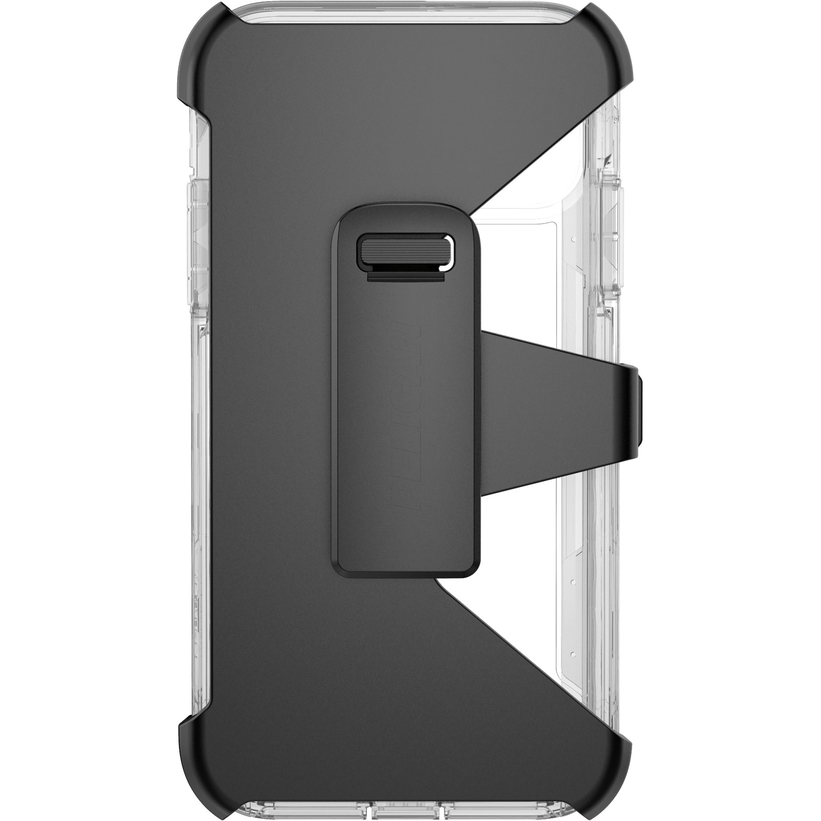 pelican c57030 iphone clear case holster