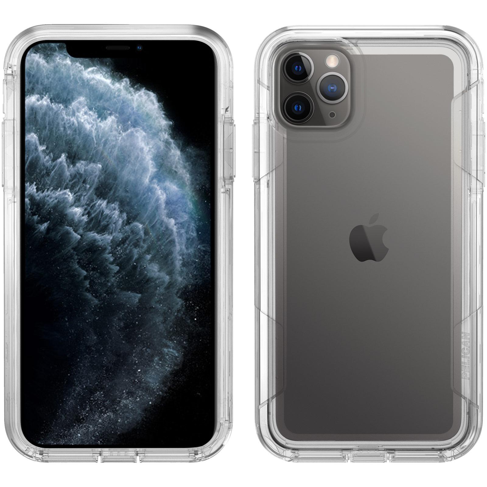 pelican c57030 iphone clear case