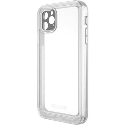 pelican c57040 marine iphone waterproof clear case