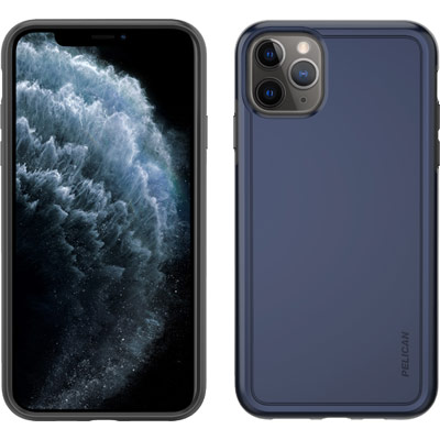 pelican c57100 navy blue adventurer iphone case