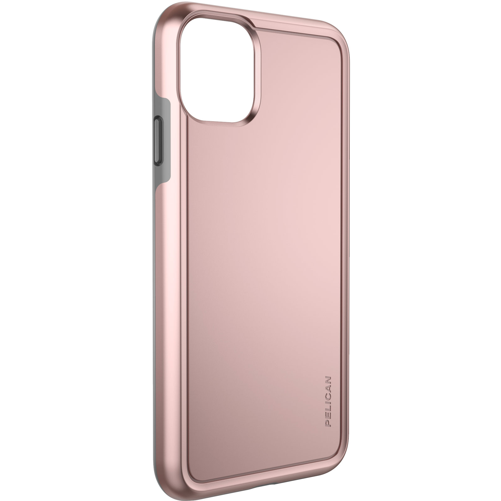 pelican c57100 rose gold sleek iphone case