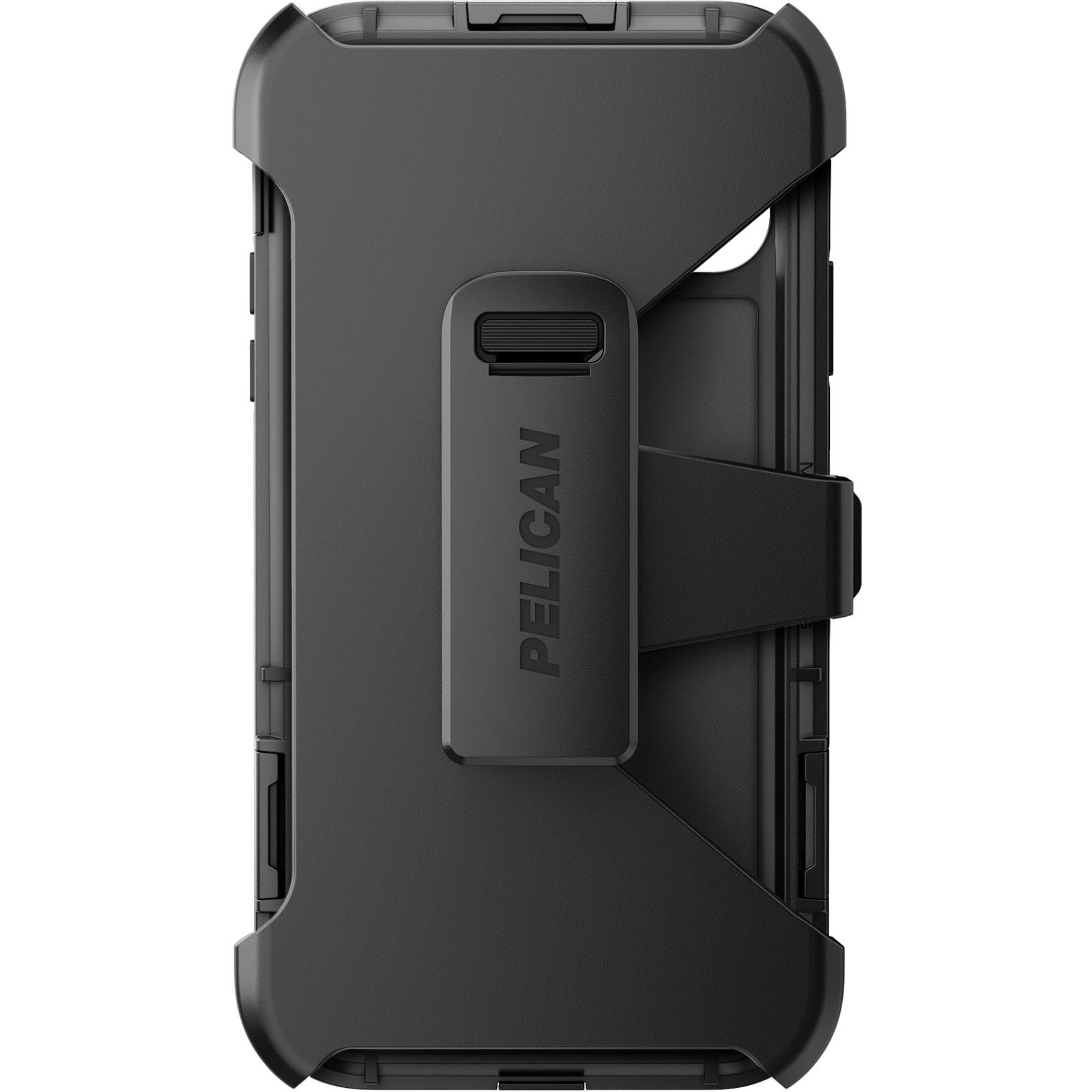 pelican c57140 iphone tough shield holster case