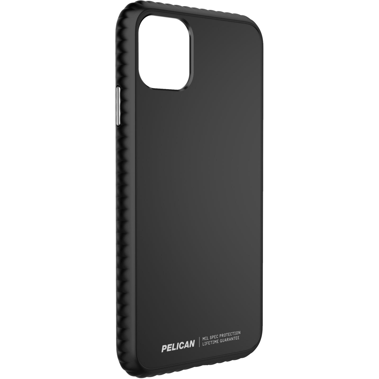 pelican c57160 guardian iphone black ergomomic case