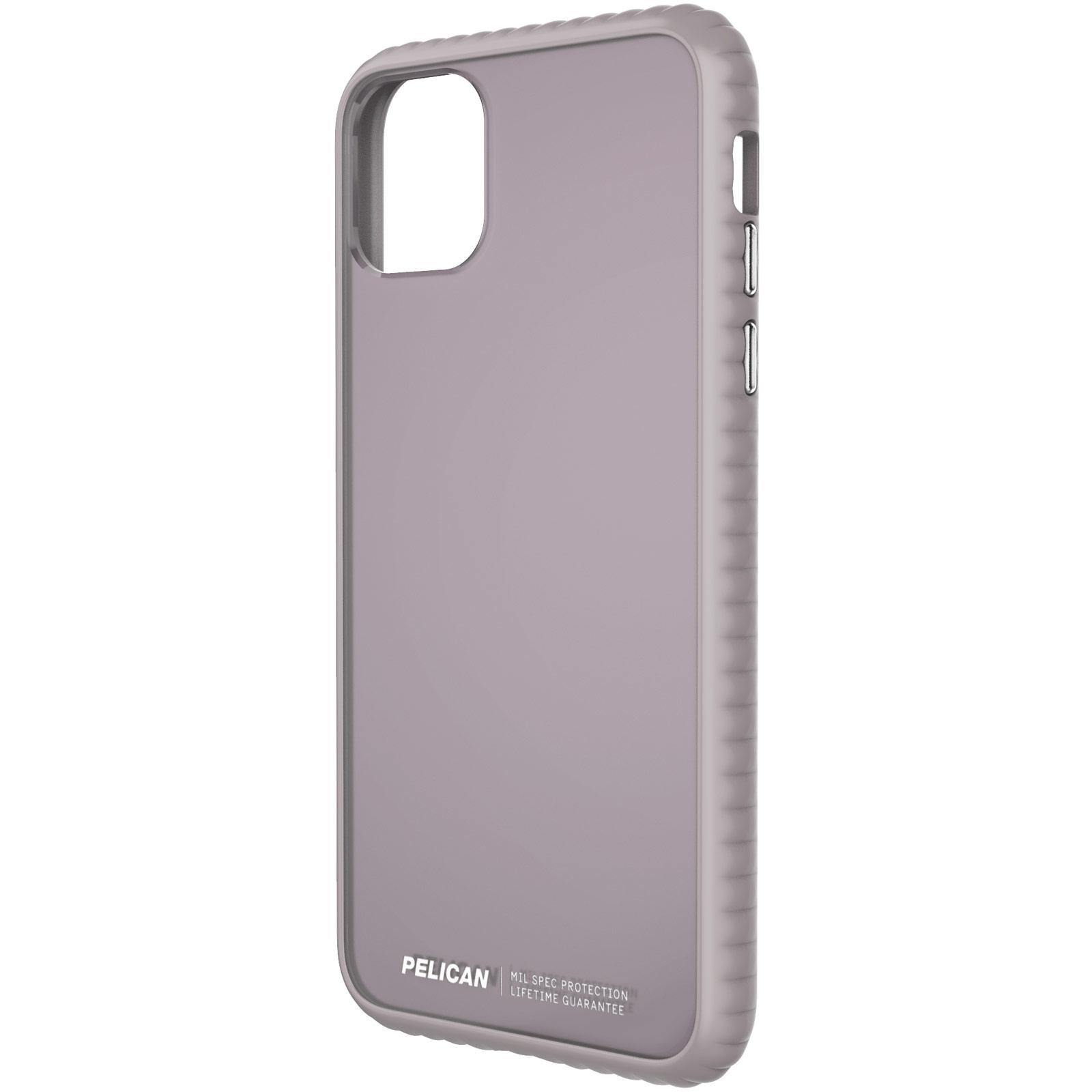 pelican c57160 guardian iphone taupe bumper case