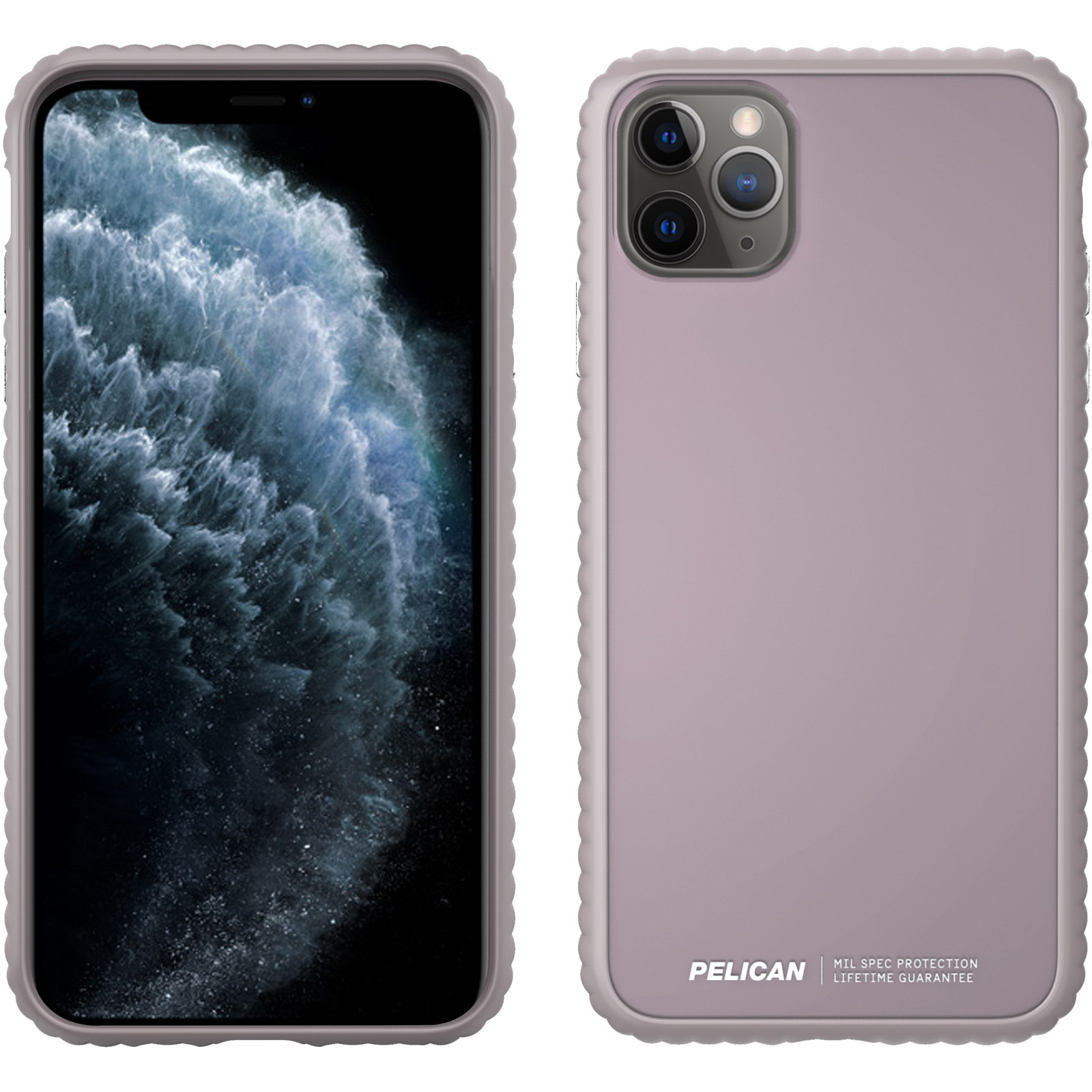 pelican c57160 guardian iphone taupe case