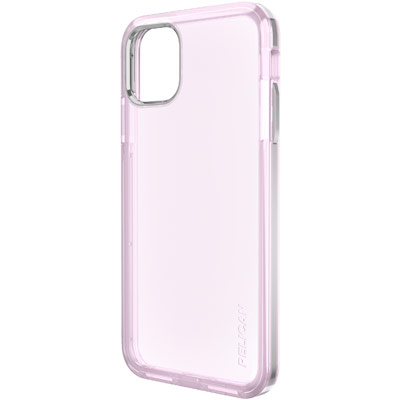 pelican mogul purple iphone clear case