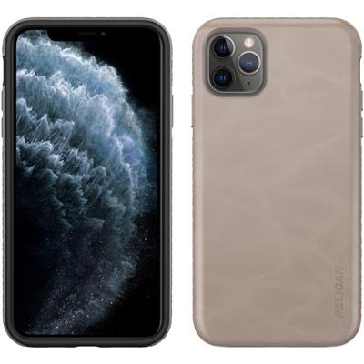 pelican c57190 traveler taupe iphone case