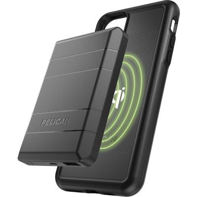 pelican c57220 iphone wireless charging battery case